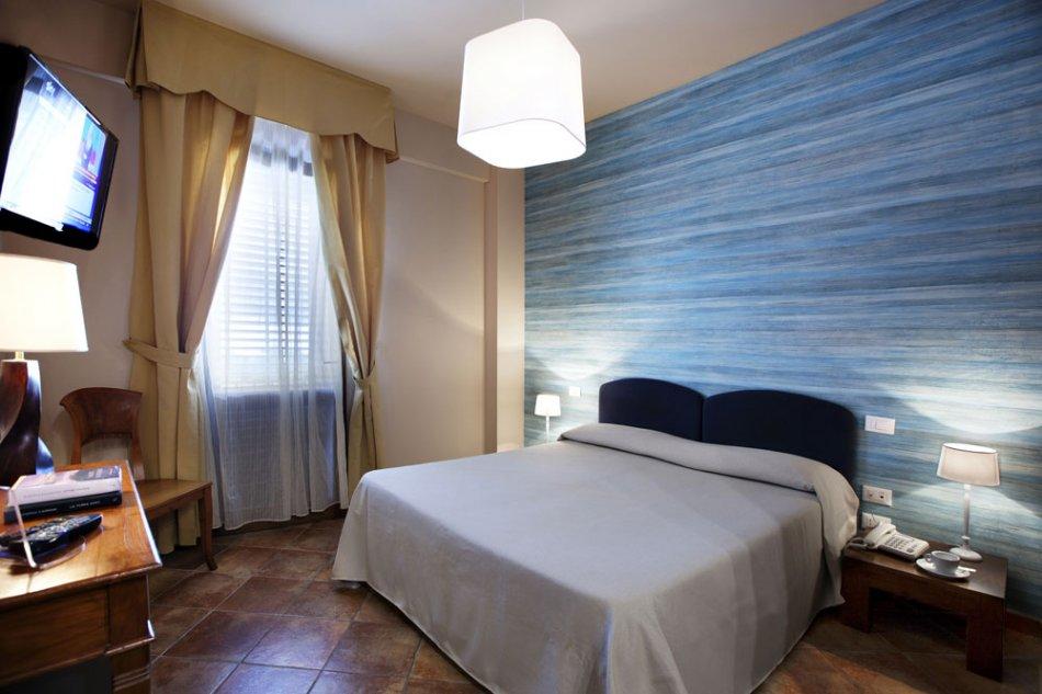 Le camere | Favignana Hotel - Hotel 3 stelle a Favignana
