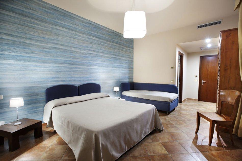 Le camere favignana hotel hotel 3 stelle a favignana for Soggiorno favignana